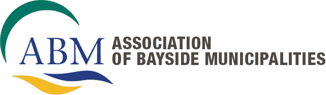 Association of Bayside Municipalities Logo